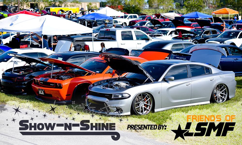 SHOW-N-SHINE
